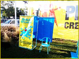 Juegos Inflables De Agua Juegos De Agua Eventos Infantiles